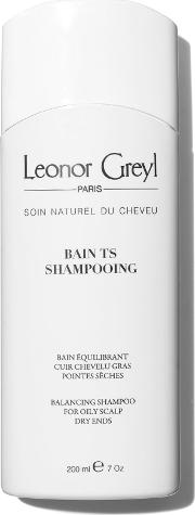 Bain Ts Shampooing Balancing Shampoo For Oily Scalp & Dry Ends