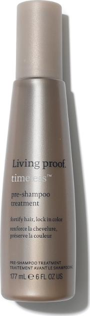 Timeless Pre Shampoo Treatment