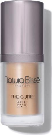 Natura Bisse Cure Sheer Eye