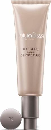 Natura Bisse The Cure Sheer Oil Free Fluid