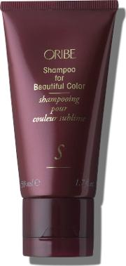 Shampoo For Beautiful Color Travel Size