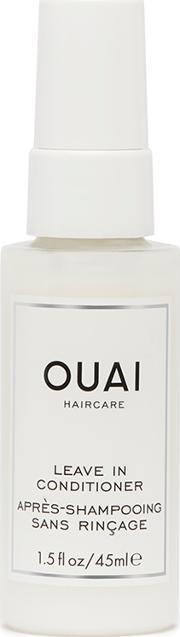 Leave In Conditioner Travel Size