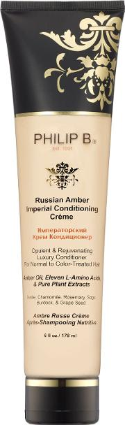 Russian Amber Imperial Conditioning Creme
