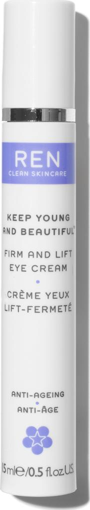 Keep Young And Beautiful Firm & Lift Eye Cream