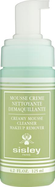Mousse Cleanser Make Up Remover
