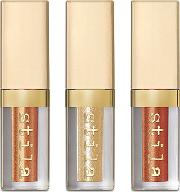 All Fired Up Glitter & Glow Liquid Eyeshadow Set