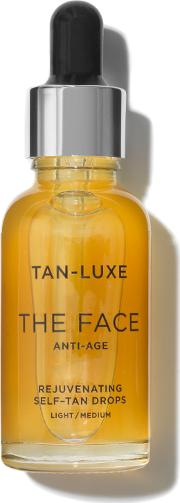 Tan Luxe The Face Anti Age Tan Drops