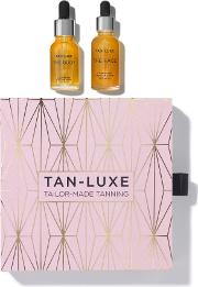 Tan Luxe The Glow Edit