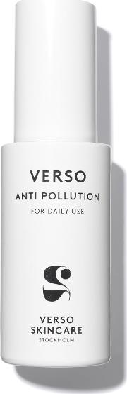 Anti Pollution Protecting & Strengthening Mist