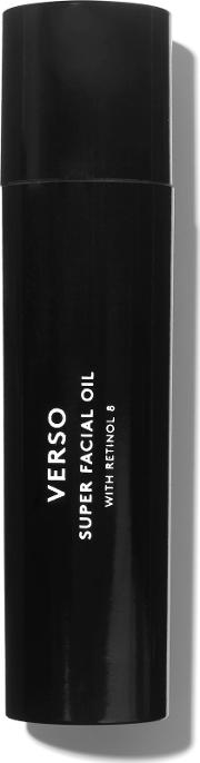 Super Facial Oil
