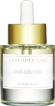 Oud Couture Serum