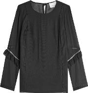 3.1 Phillip Lim Blouse With Silk