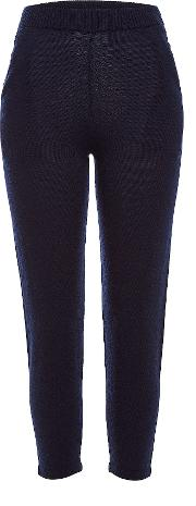 Haris Pants With Wool And Cashmere