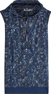 Run Adizero Printed Gilet