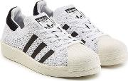 Superstar Boost Prime Knit Sneakers