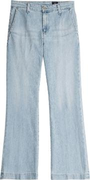 Layla Cropped Jeans