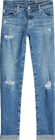 Stilt Roll Up Skinny Jeans