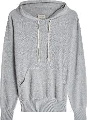 Hoody With Cotton