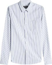 Franklin Cotton Shirt