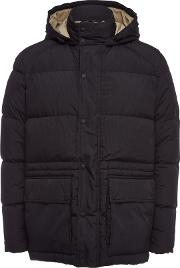 Tallow Quilted Down Jacket