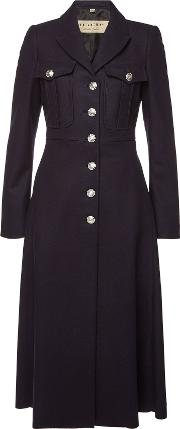 Beaumaris Wool Coat