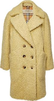 Lillingstone Coat With Virgin Wool