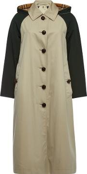 Richmond Cotton Trench Coat