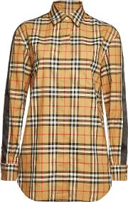 Shop Burberry Clothing for Women - Obsessory 18dae7dcf5