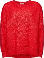 Biagio Pullover With Kid Mohair And Wool