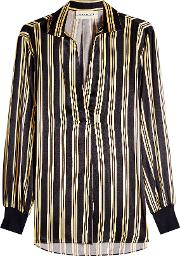 Mourici Striped Blouse