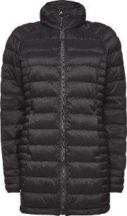 Brookvale Quilted Down Coat