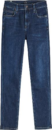 Citizens Of Humanity Te Amo Rocket Skinny Jeans