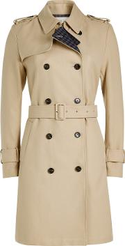 Planet Trench Coat