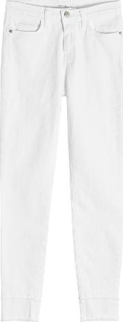 The Delling High Waist Skinny Jeans