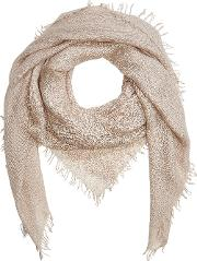 New Lolita Scarf With Cashmere And Silk