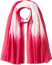 Two Tone Cotton Scarf