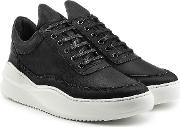 Fundament Leather Sneakers
