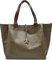 Revival Leather Tote