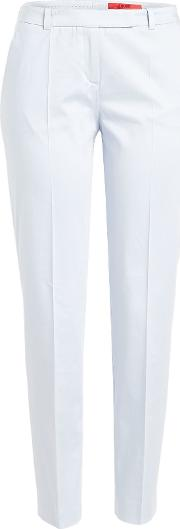 Harile Cotton Pants