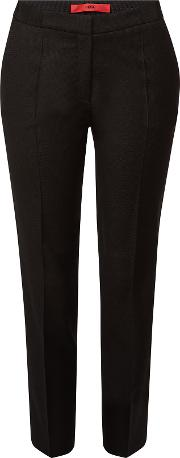 Hefena Virgin Wool Pants