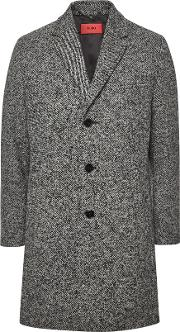 Malte Coat With Wool