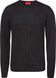 San Paolo Virgin Wool Pullover