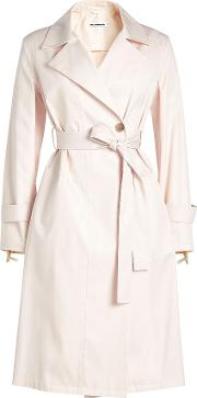 Ecolo Cotton Trench Coat