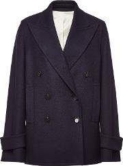 Optima Wool Coat