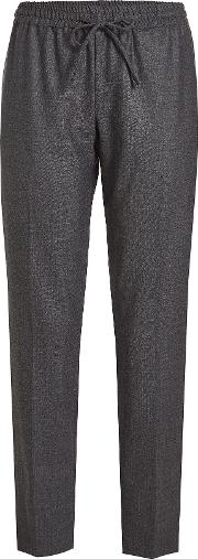 Pants With Wool