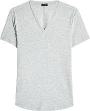T Shirt With Cotton