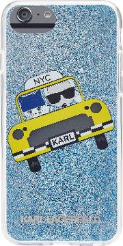 Nyc Taxi Iphone 7 Case