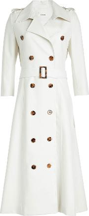 Charlotte Cotton Trench