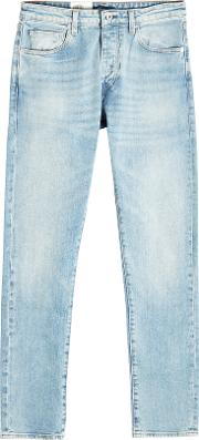 New Taper Slim Jeans