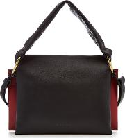 Beat Leather Tote